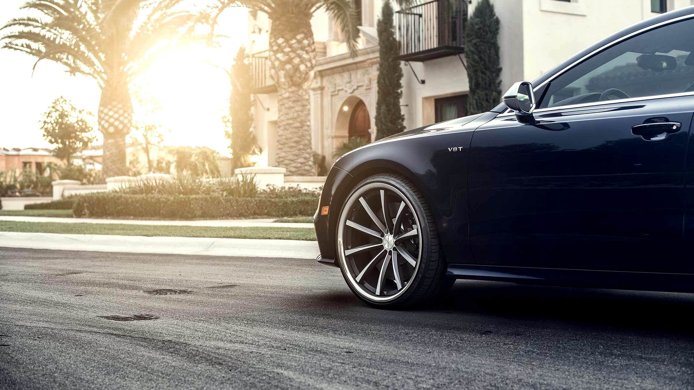 12 Audi A7 HD Wallpapers