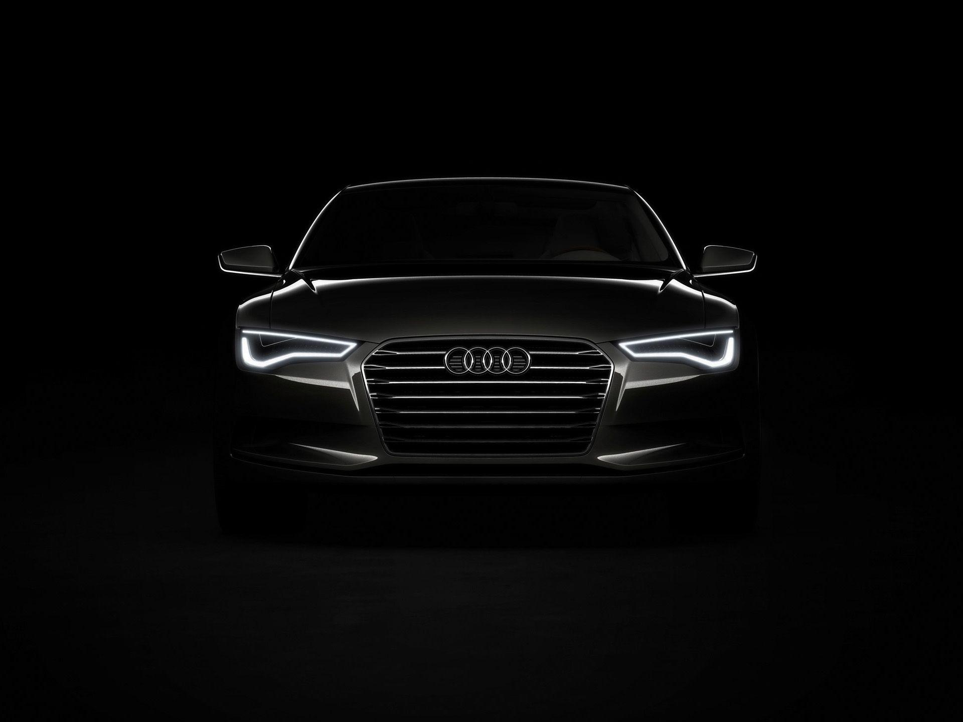 Audi Led Wallpapers High Definition As Wallpapers HD