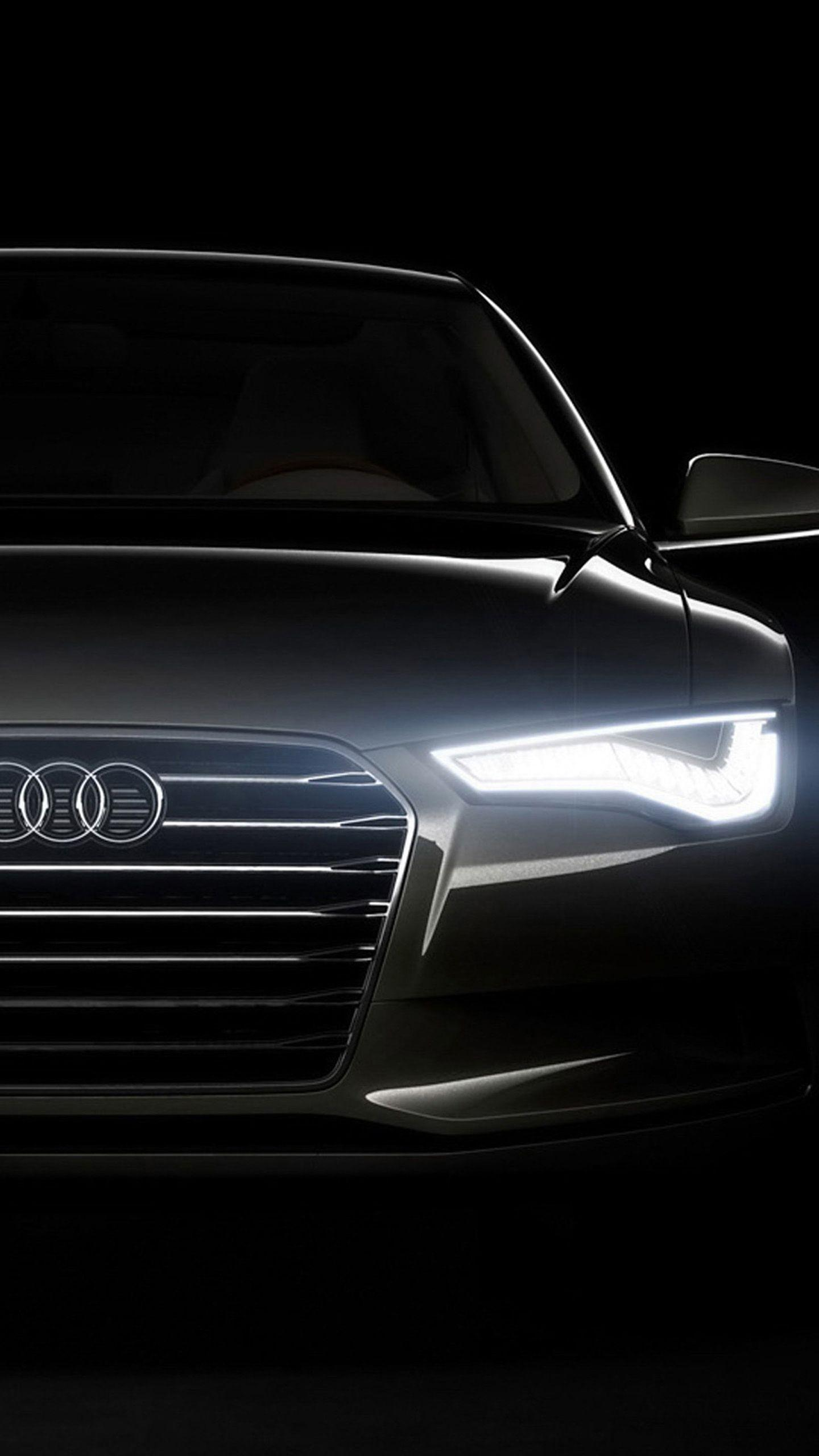 Wallpapers Samsung Galaxy S6 Audi A7 Awesome