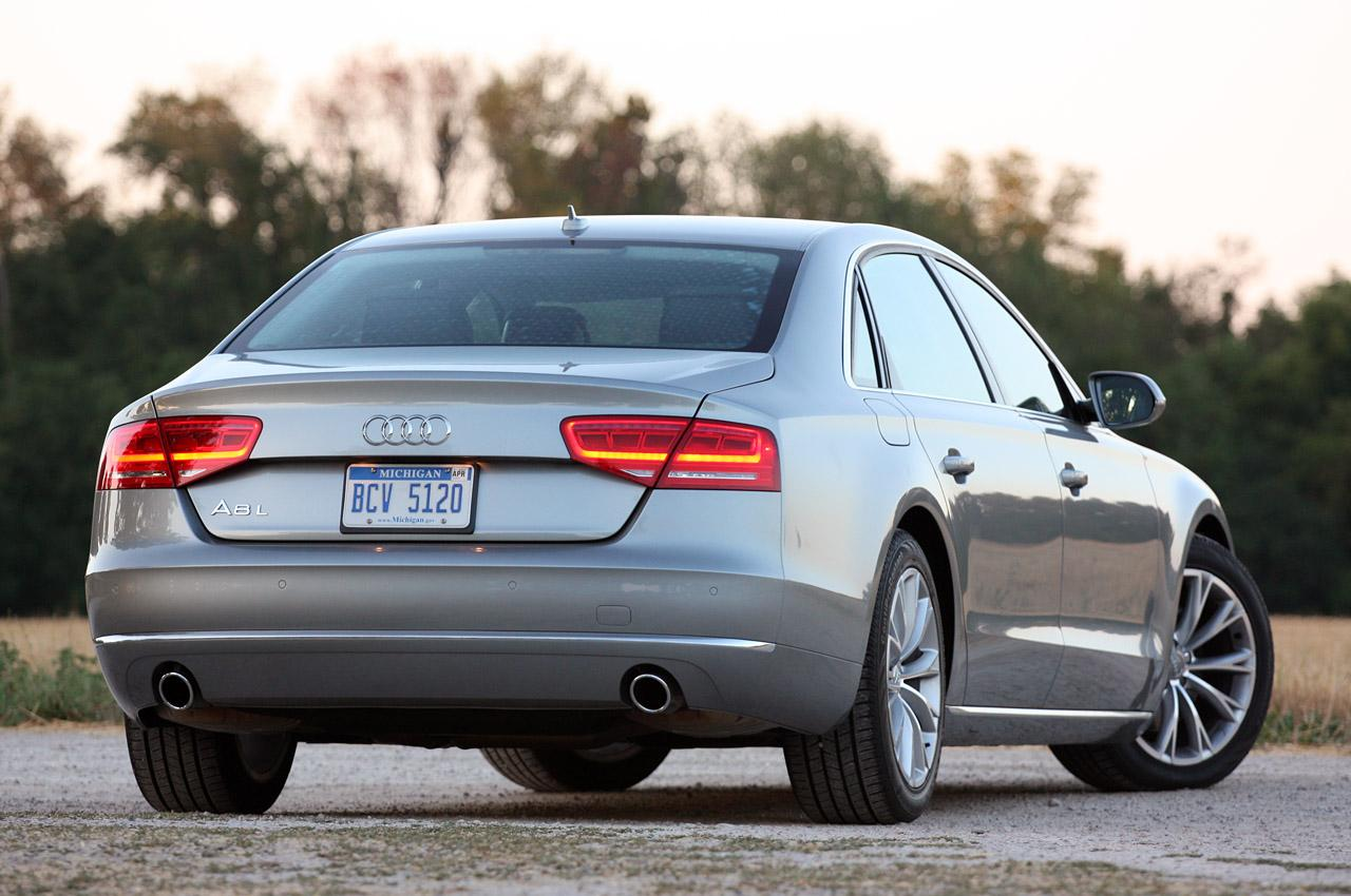 Audi image AUDI A8L 3.0T QUATTRO 1 HD wallpapers and backgrounds