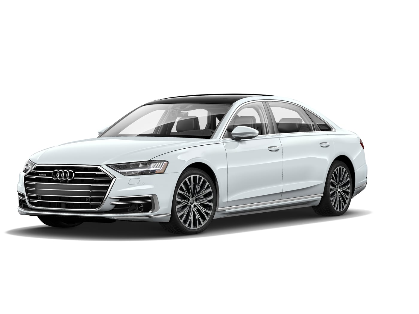 New 2019 Audi A8 3.0 TFSI For Sale in Highland Park IL