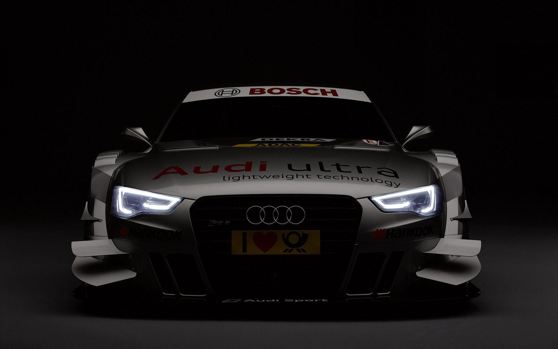 2013 Audi RS 5 DTM Wallpapers