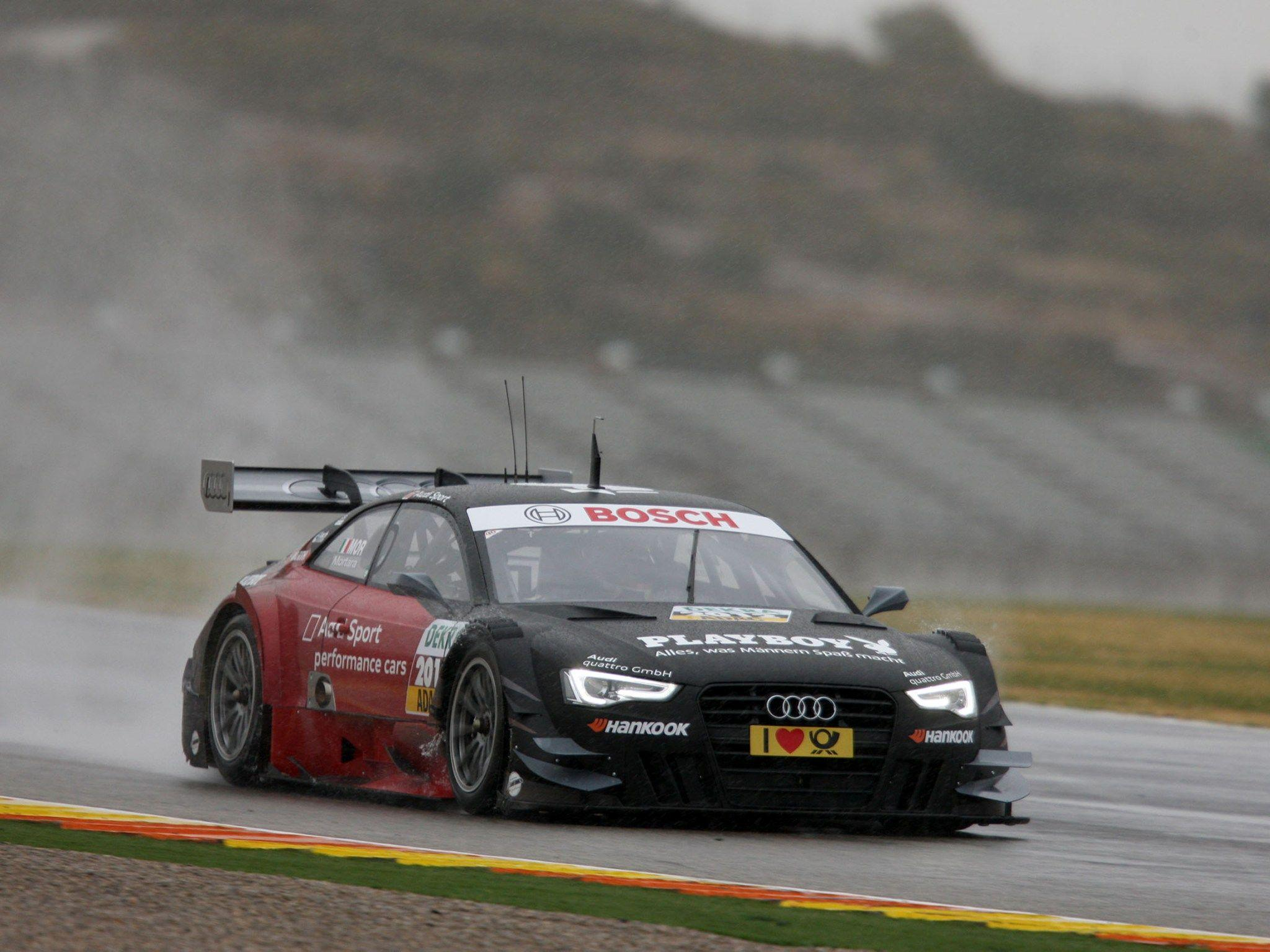 2012 Audi RS5 Coupe DTM race racing gd wallpapers