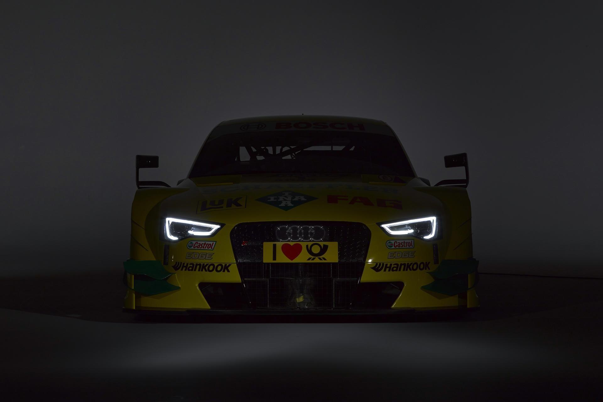 2014 Audi RS 5 DTM Pictures, News, Research, Pricing, msrp