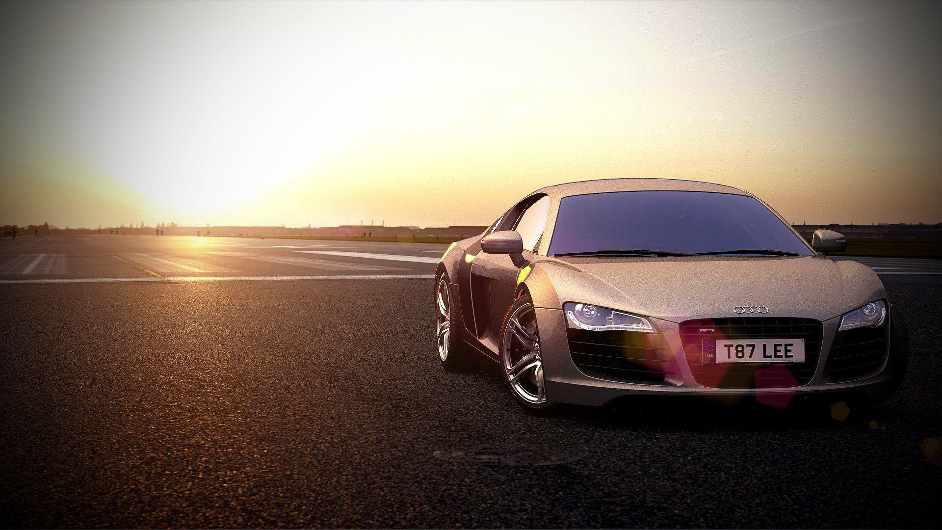 1518 Audi HD Wallpapers