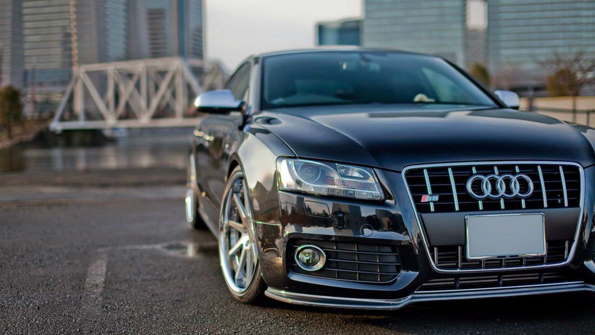 Audi Full HD Wallpapers and Backgrounds Image