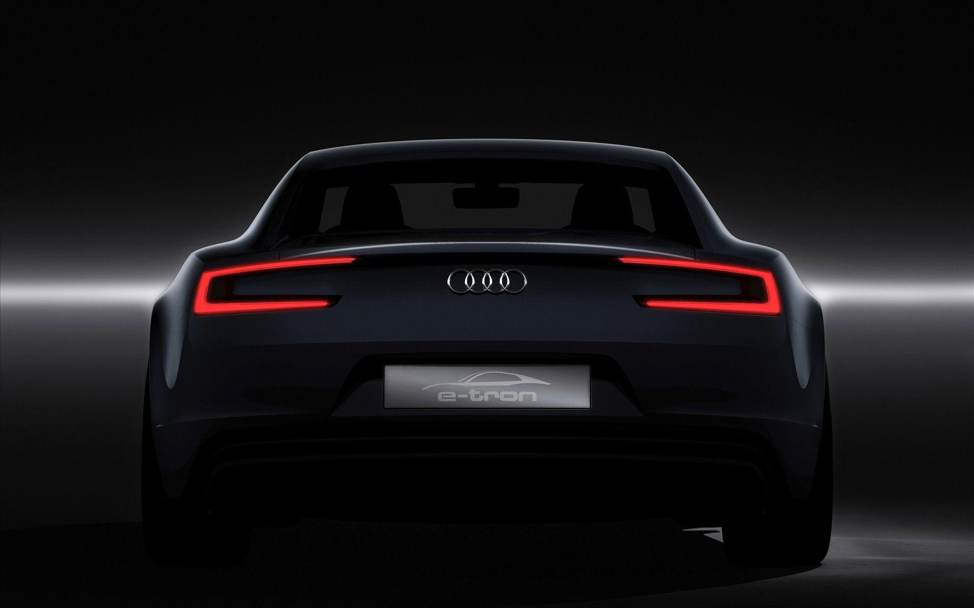 Audi e tron 10 Wallpapers