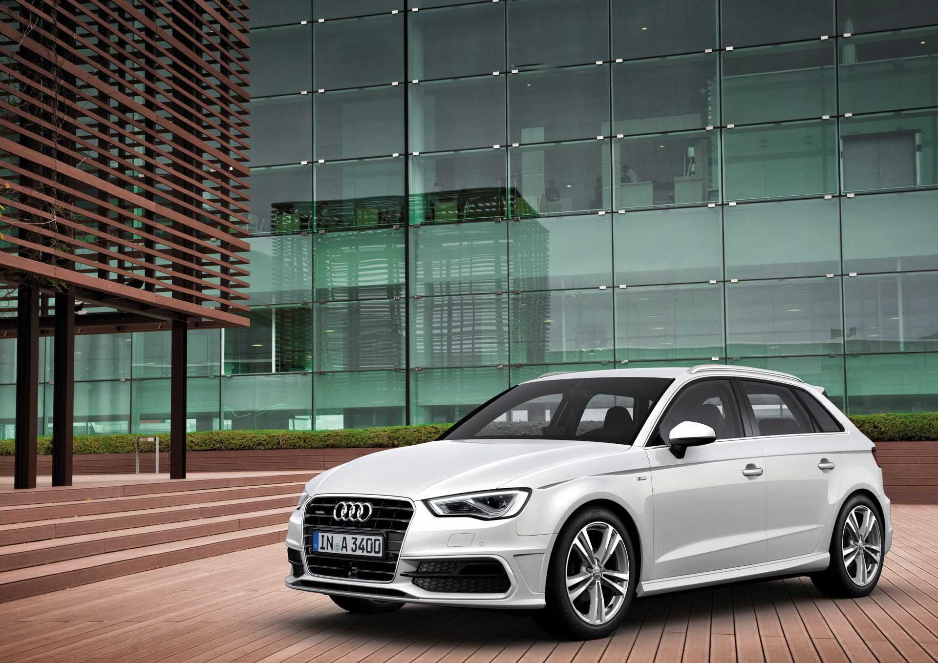 10 Awesome Audi A3 Sportback Review Full HD Wallpapers