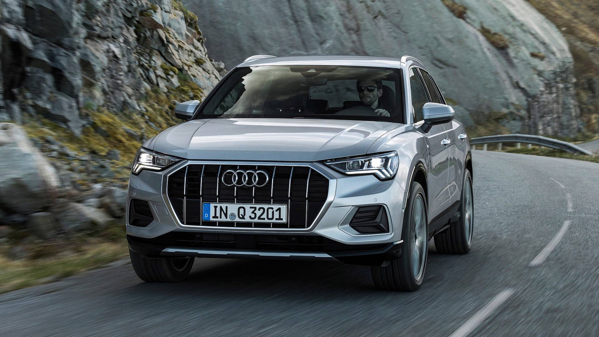 2019 Audi Q3 Gets Athletic New Look And Even More Tech