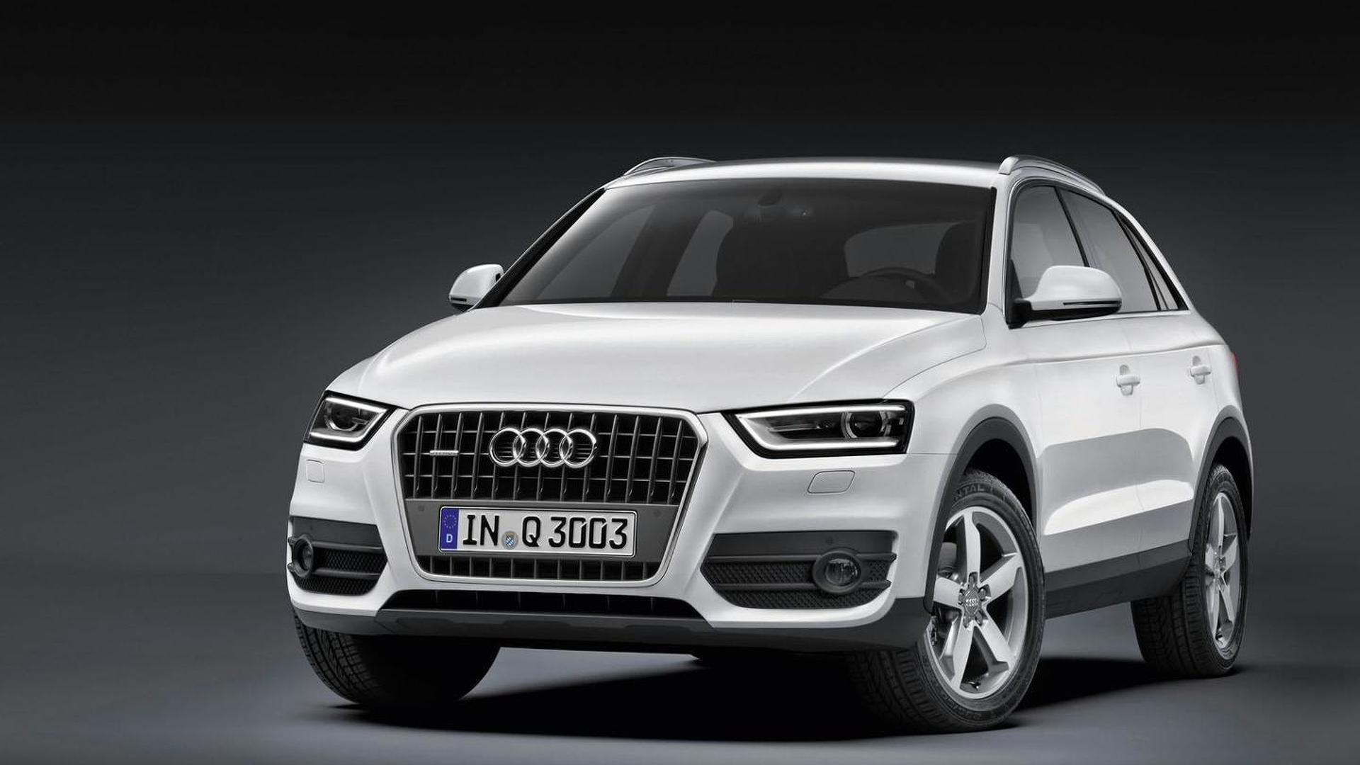 Audi Q3 News and Reviews