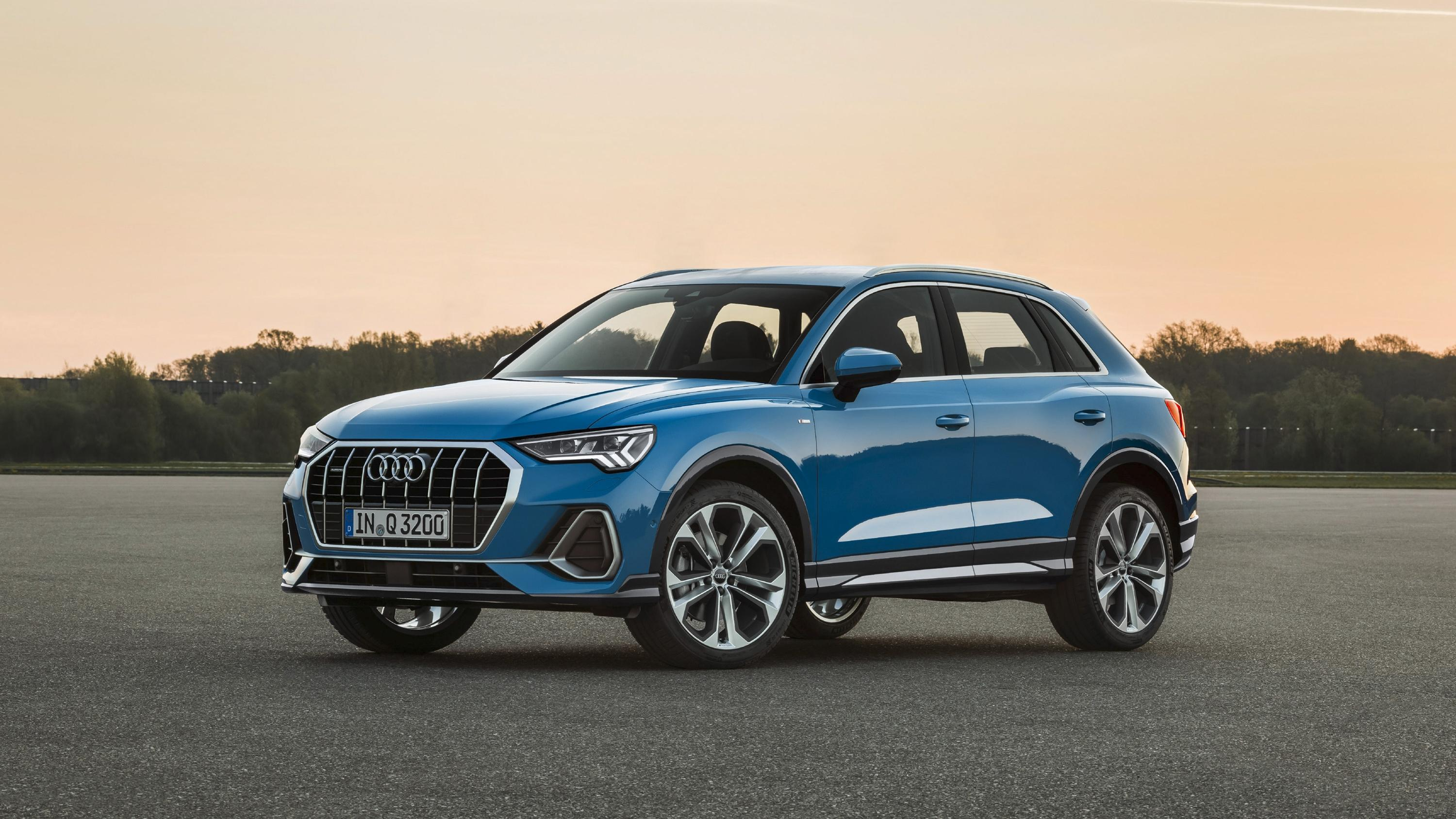 Audi Q3 Reviews, Specs, Prices, Photos And Videos