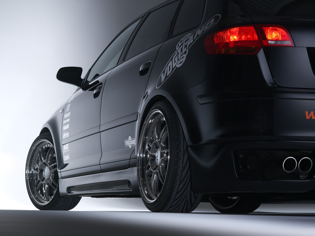 Audi image Audi A3 HD wallpapers and backgrounds photos