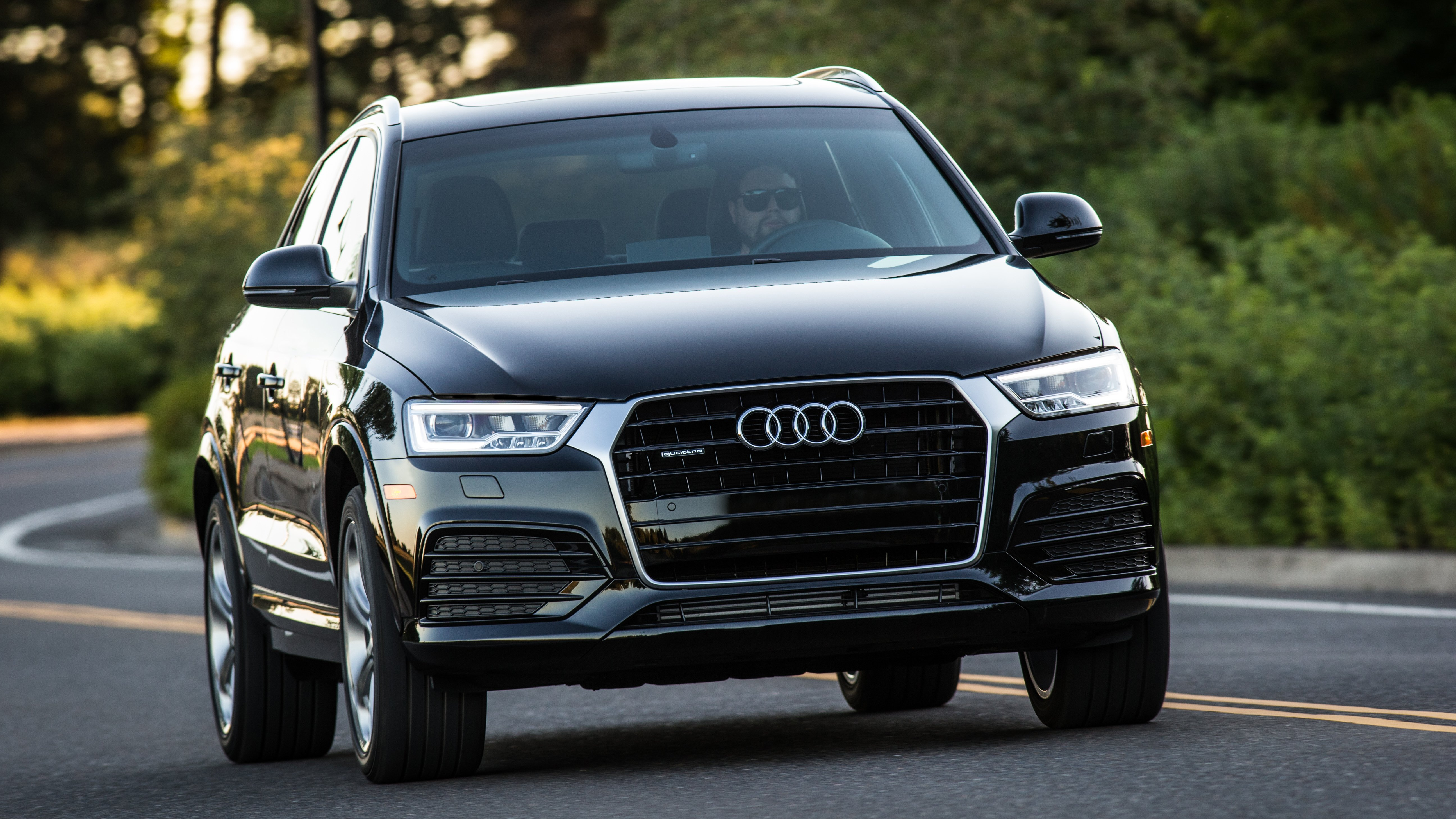 Audi announces pricing for the updated 2016 Q3 crossover