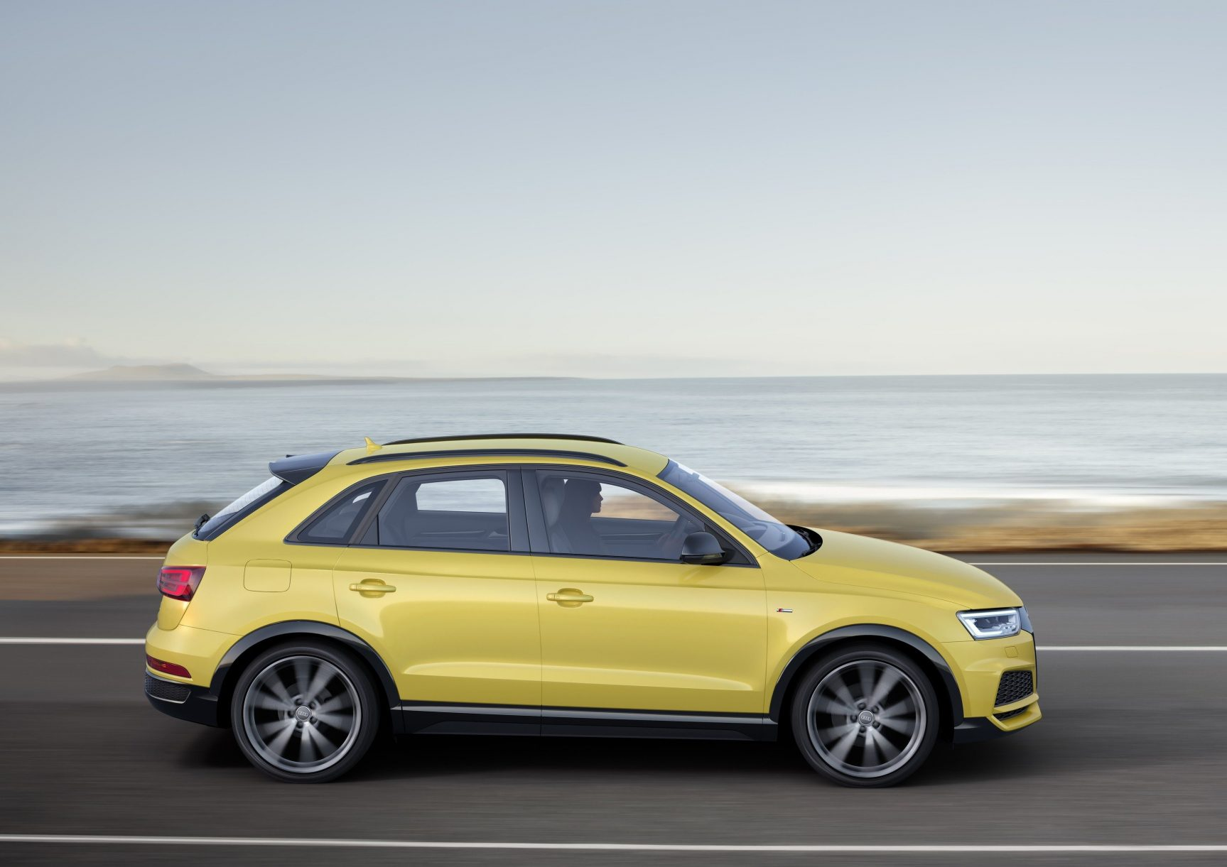 2019 Audi Q3 Review, Engine, Release Date, Exterior, Price, Redesign