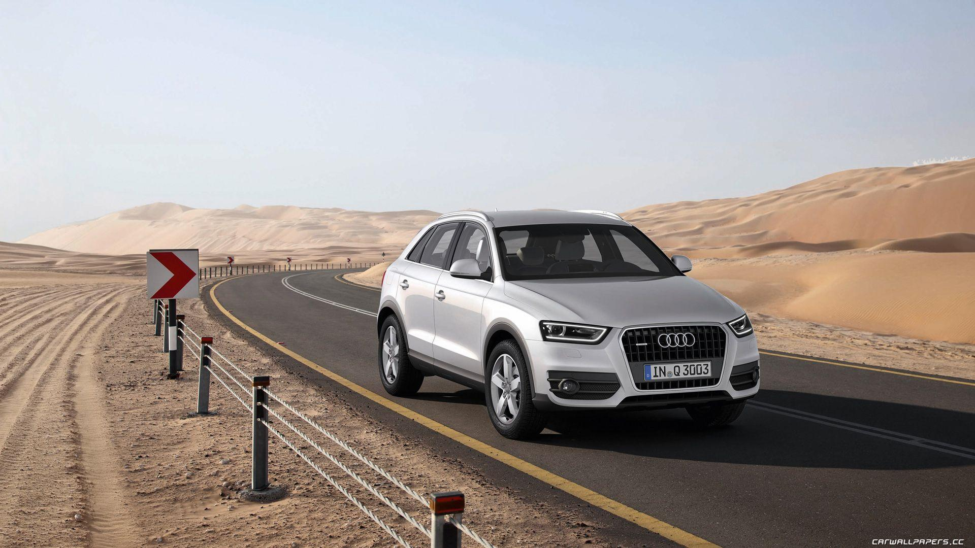 Image Audi Q3 Wallpaper Backgrounds Wallpapers
