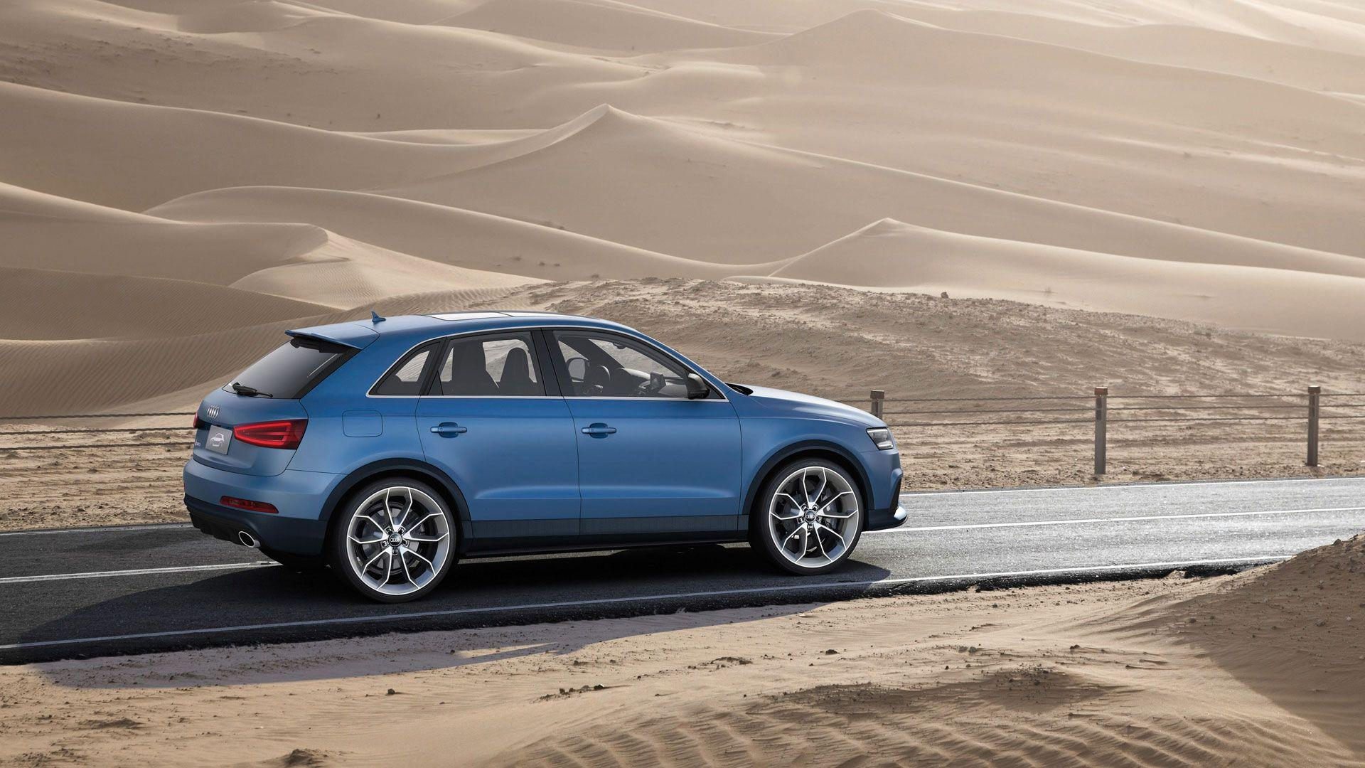 Audi Q3 Wallpapers High Quality Resolution