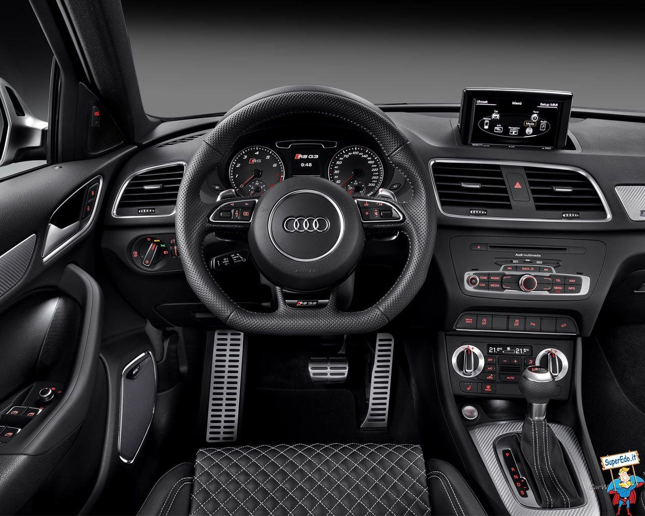 Audi Q3 Rs Wallpapers • HD Wallpapers