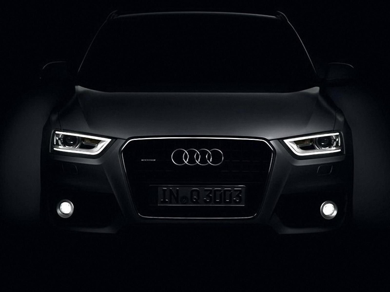 Audi Q3 Wallpapers,AUTO SHANGHAI 2011 Wallpapers & Pictures Free
