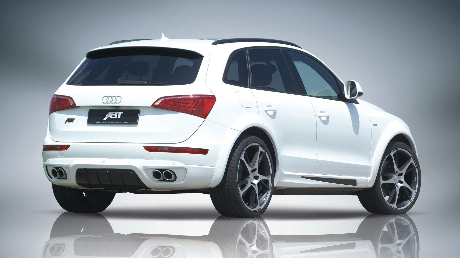 Audi Q5 Wallpapers 25