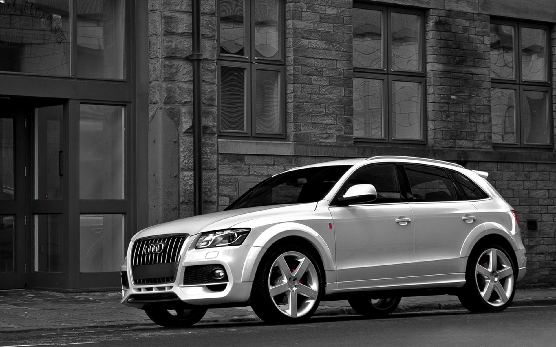 Audi Q5 Wallpapers 13