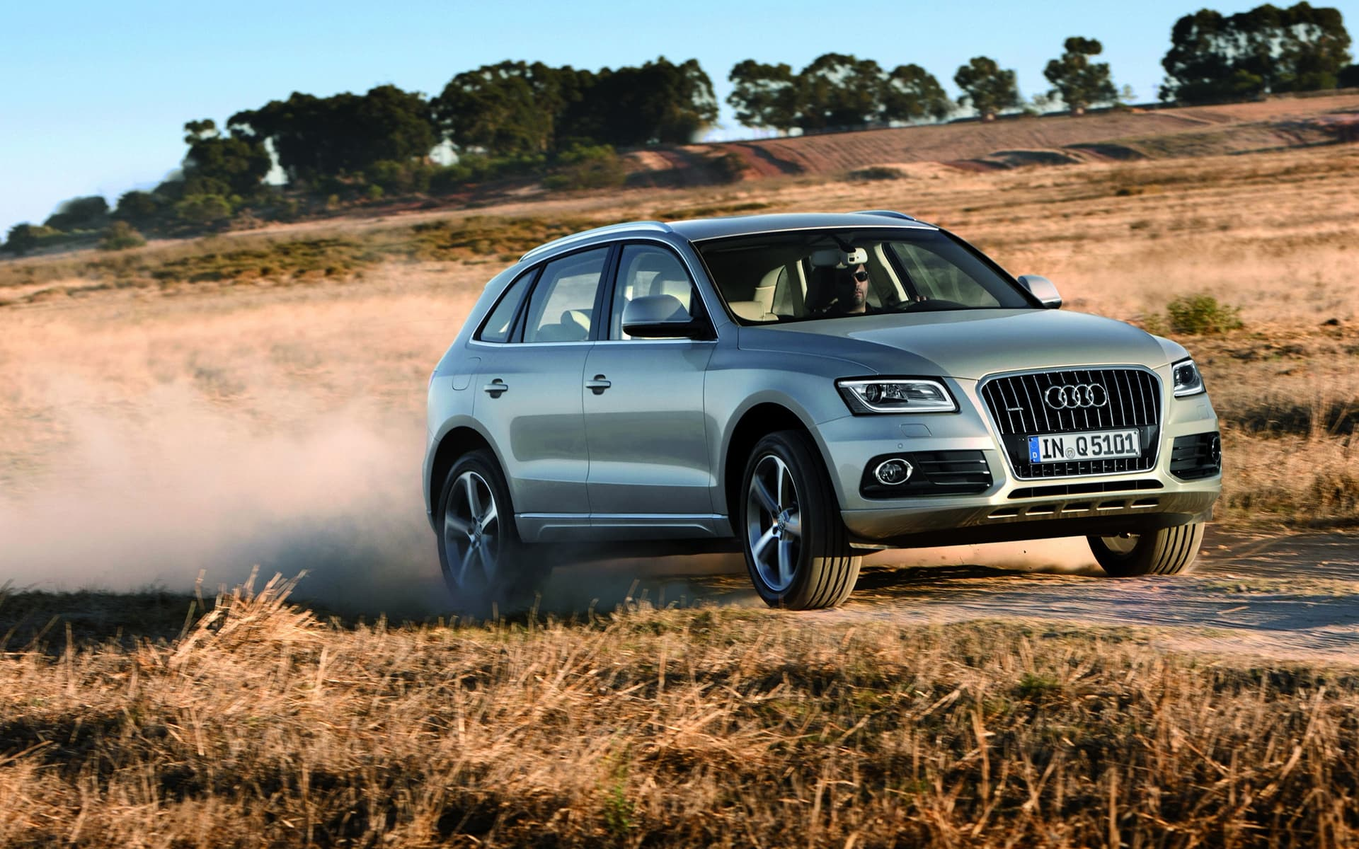 Audi Q5 Wallpapers 11