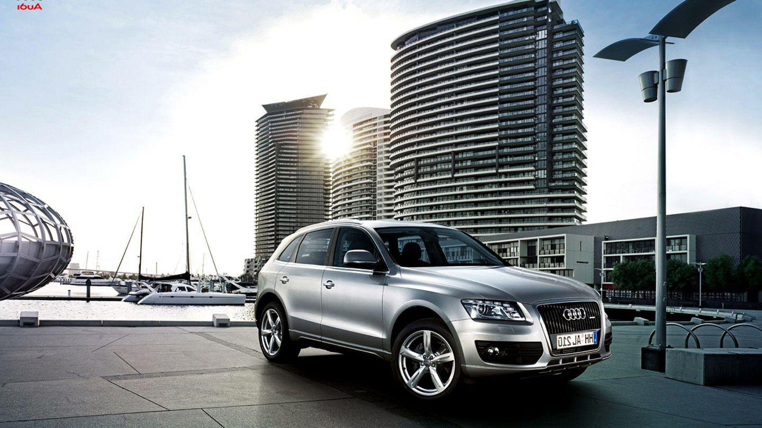Audi Q5 Wallpapers 01