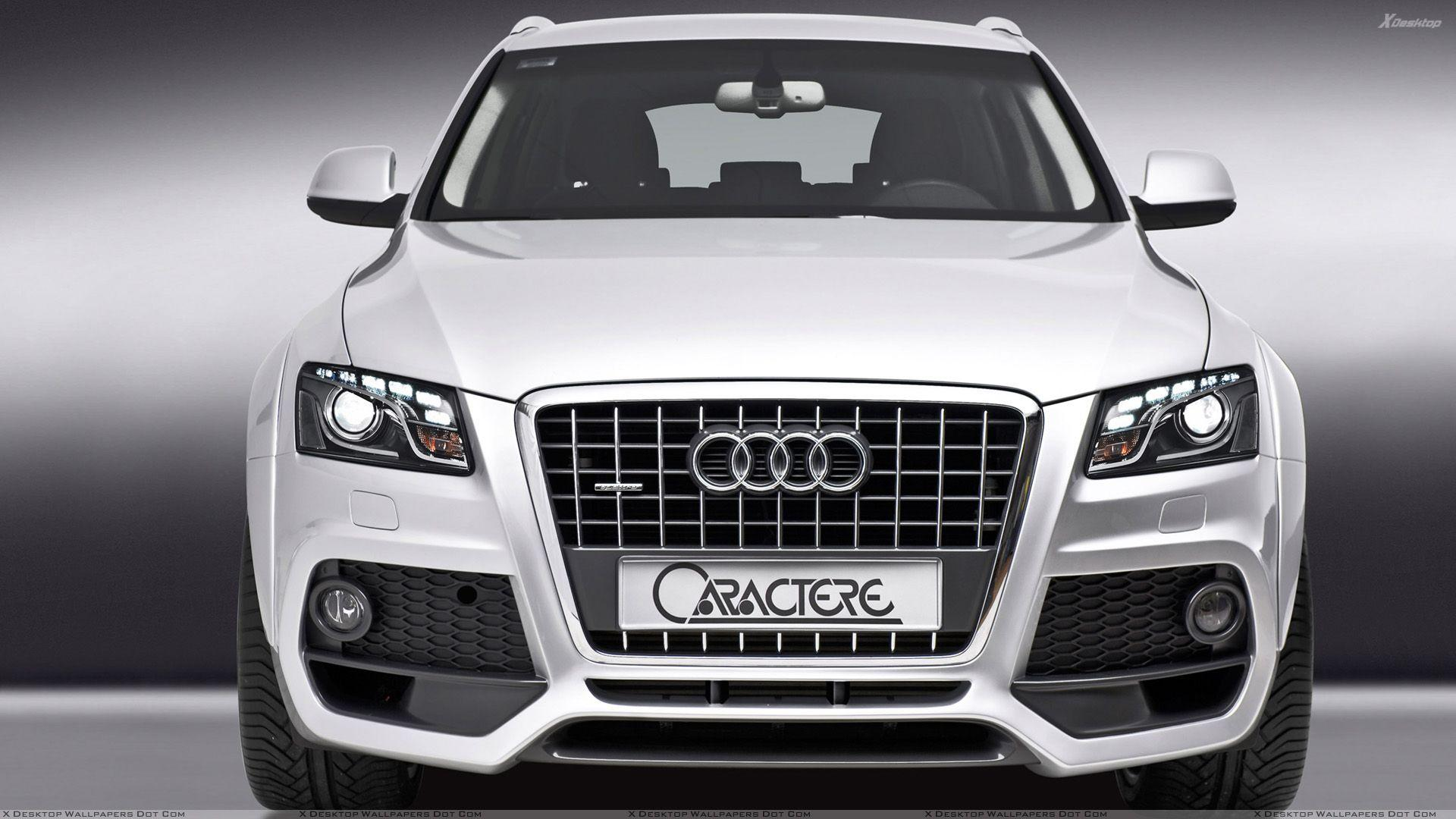 Audi Q5 Wallpapers, Photos & Image in HD
