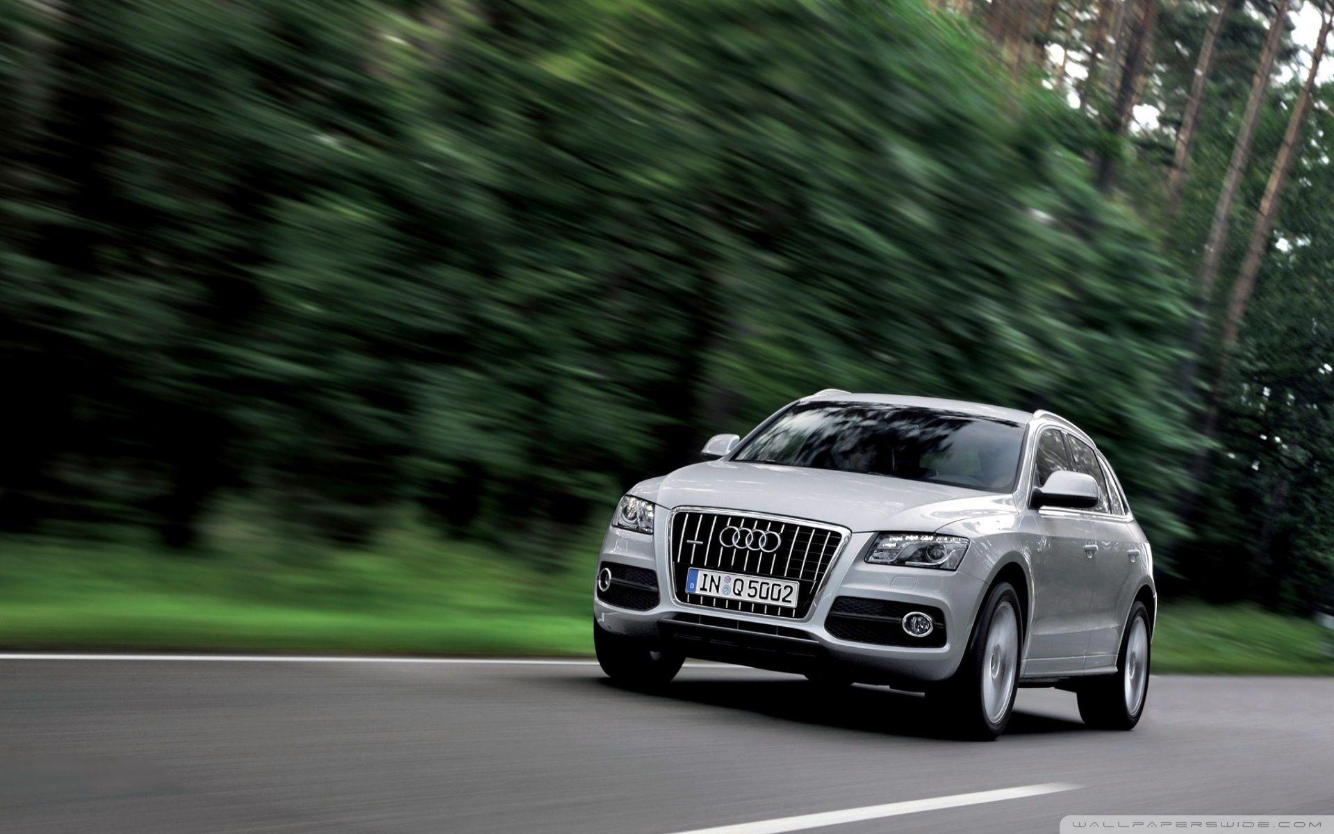 Audi Q5 Wallpapers 5