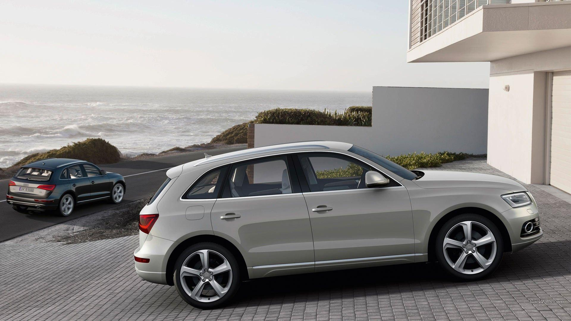 New Audi Q5 Car Pictures HD Wallpapers Image Download Free