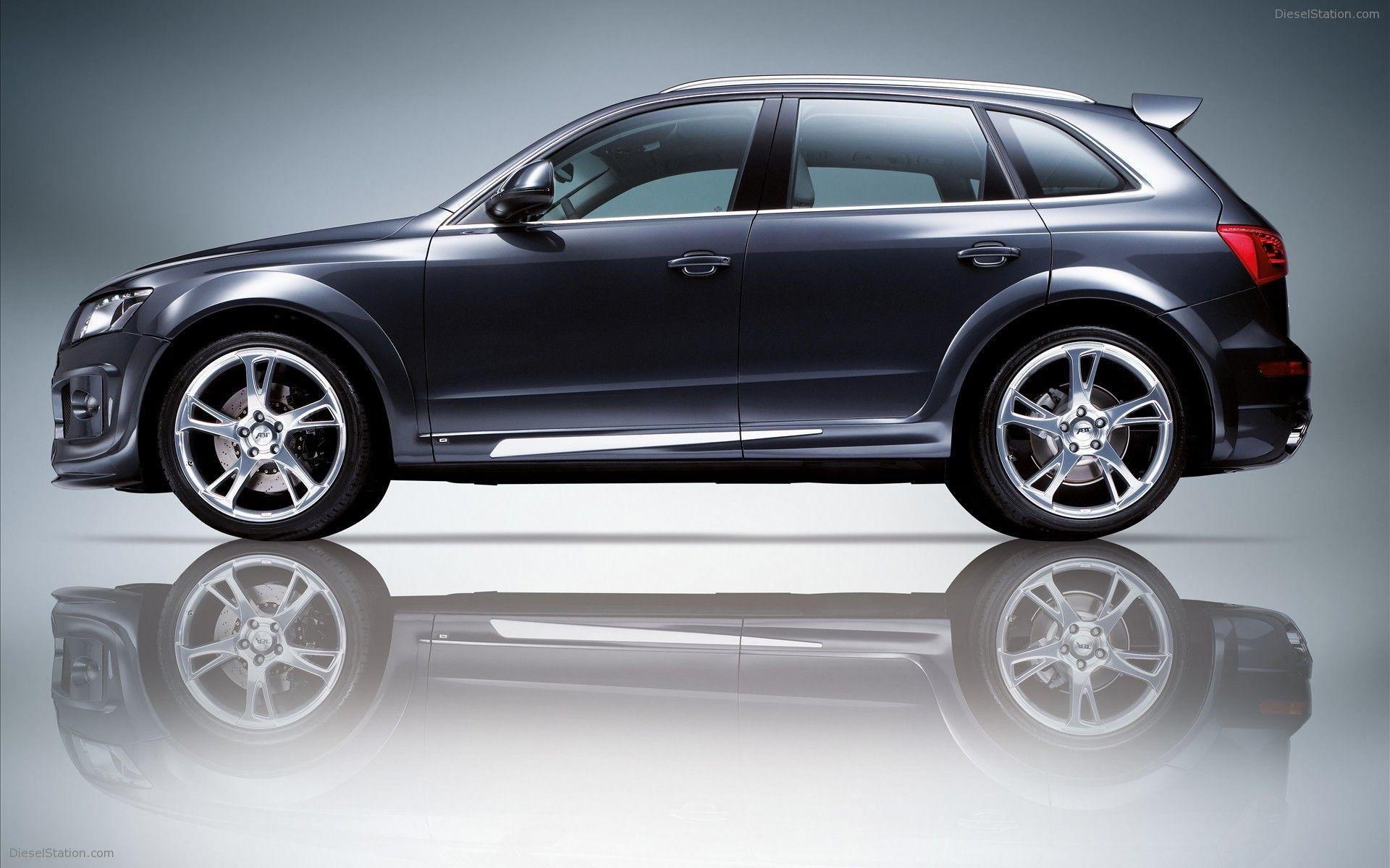 Abt Audi Q5 2009 Widescreen Exotic Car Wallpapers of 10 : Diesel