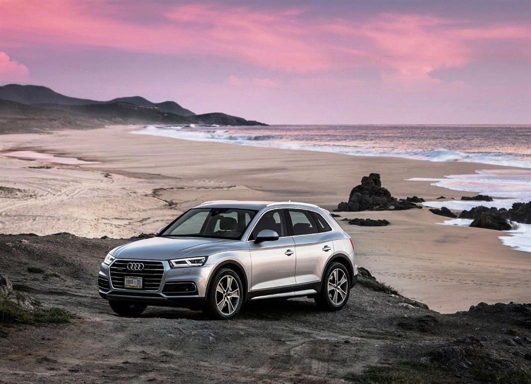 2019 Audi Q5 Redesign Wallpapers Photos 4K