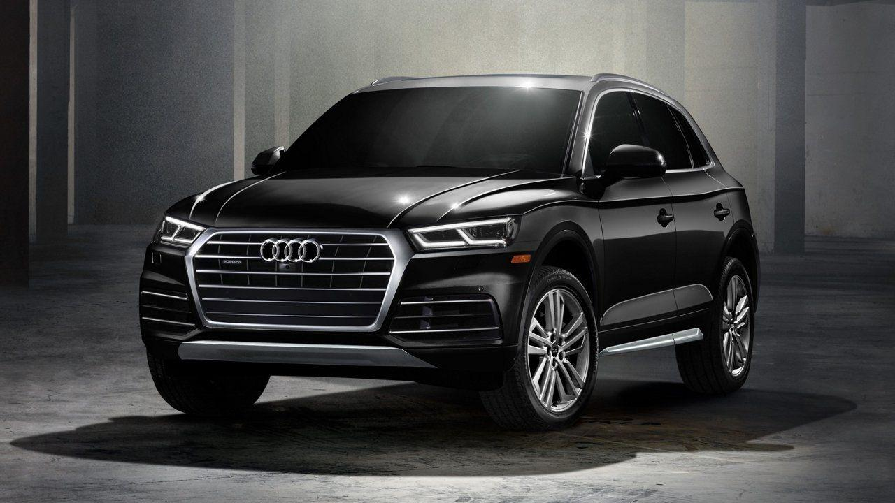 2019 Audi Q5 HD Wallpapers