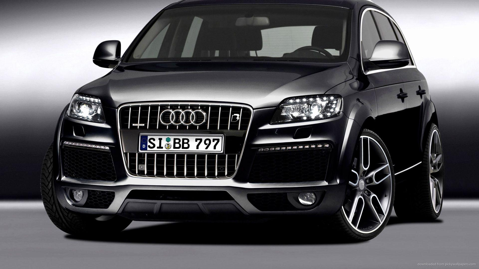 Wallpapers Of Audi Cars Lovely Audi Q7 Hd Pics – Car Wallpapers HD