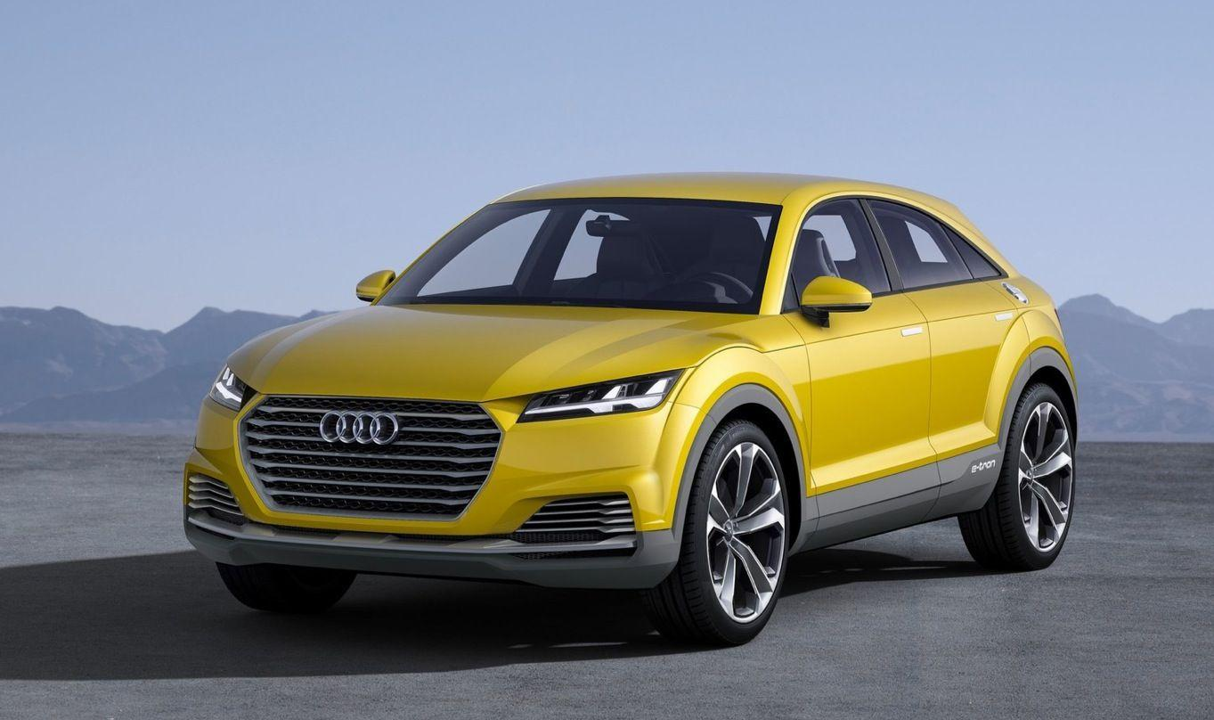 Audi Q8 Halo SUV Model Confirmed: Q7 Platform and Prologue Concept