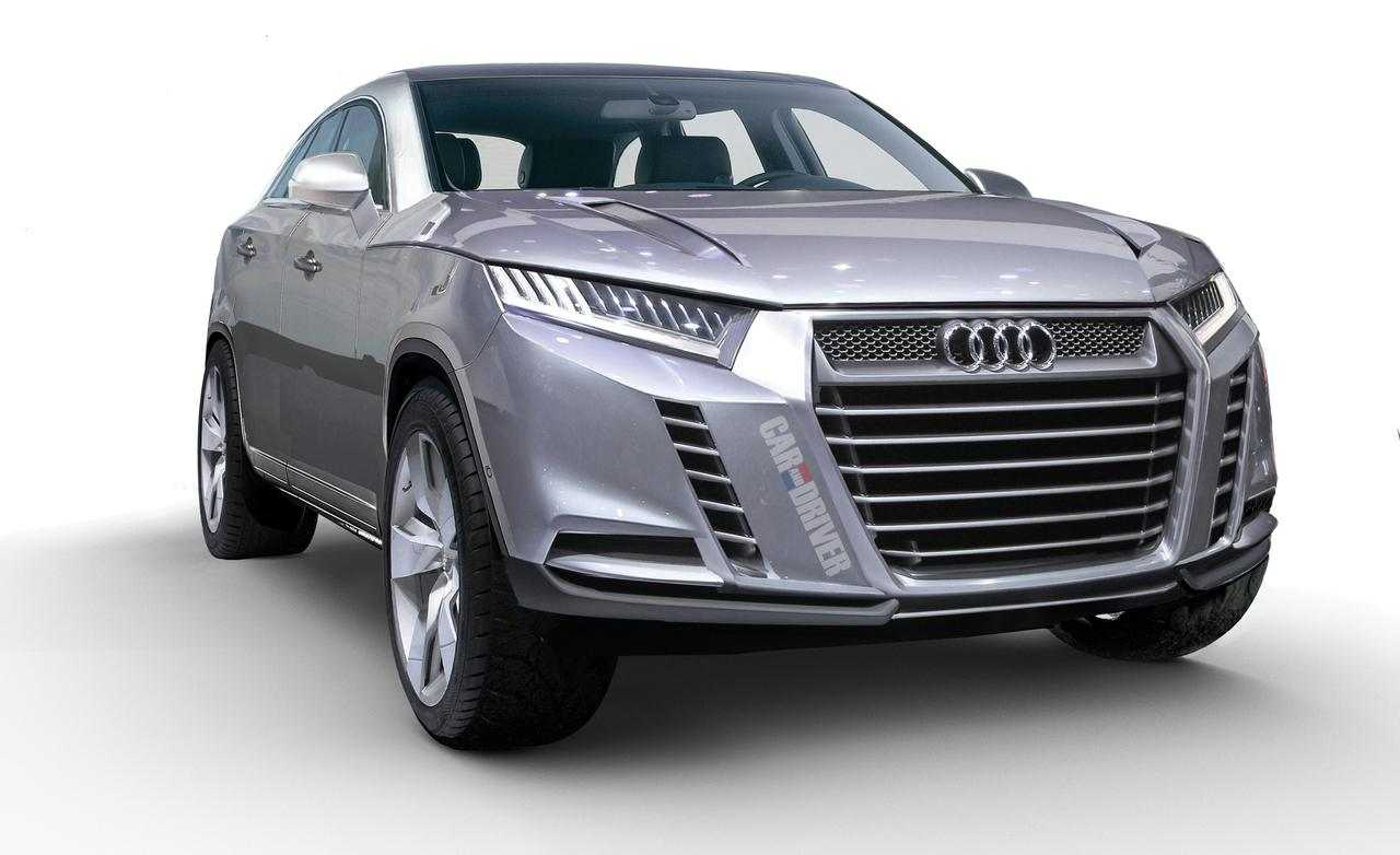 Car And Inspirations Also Audi Q8 2017 Image