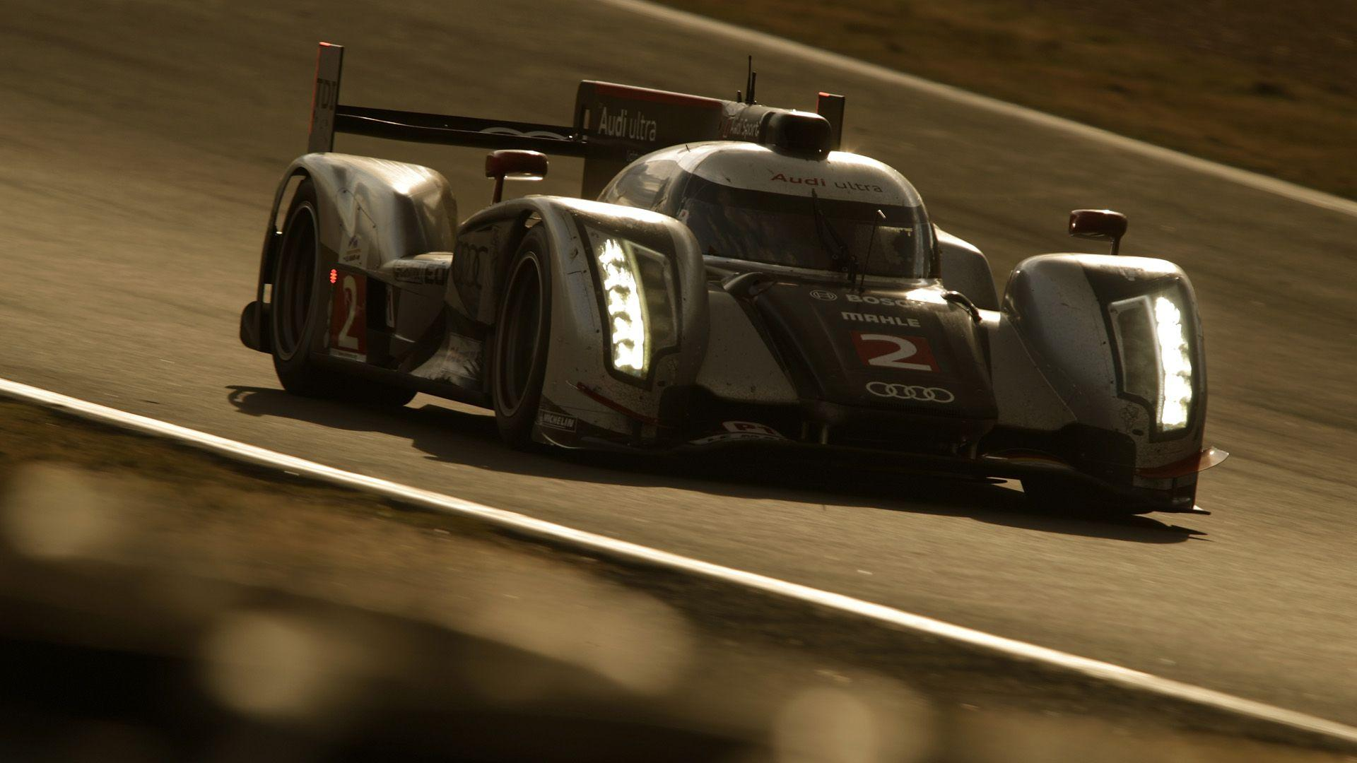 Audi LeMans Wallpapers HD Photos, Wallpapers and other Image
