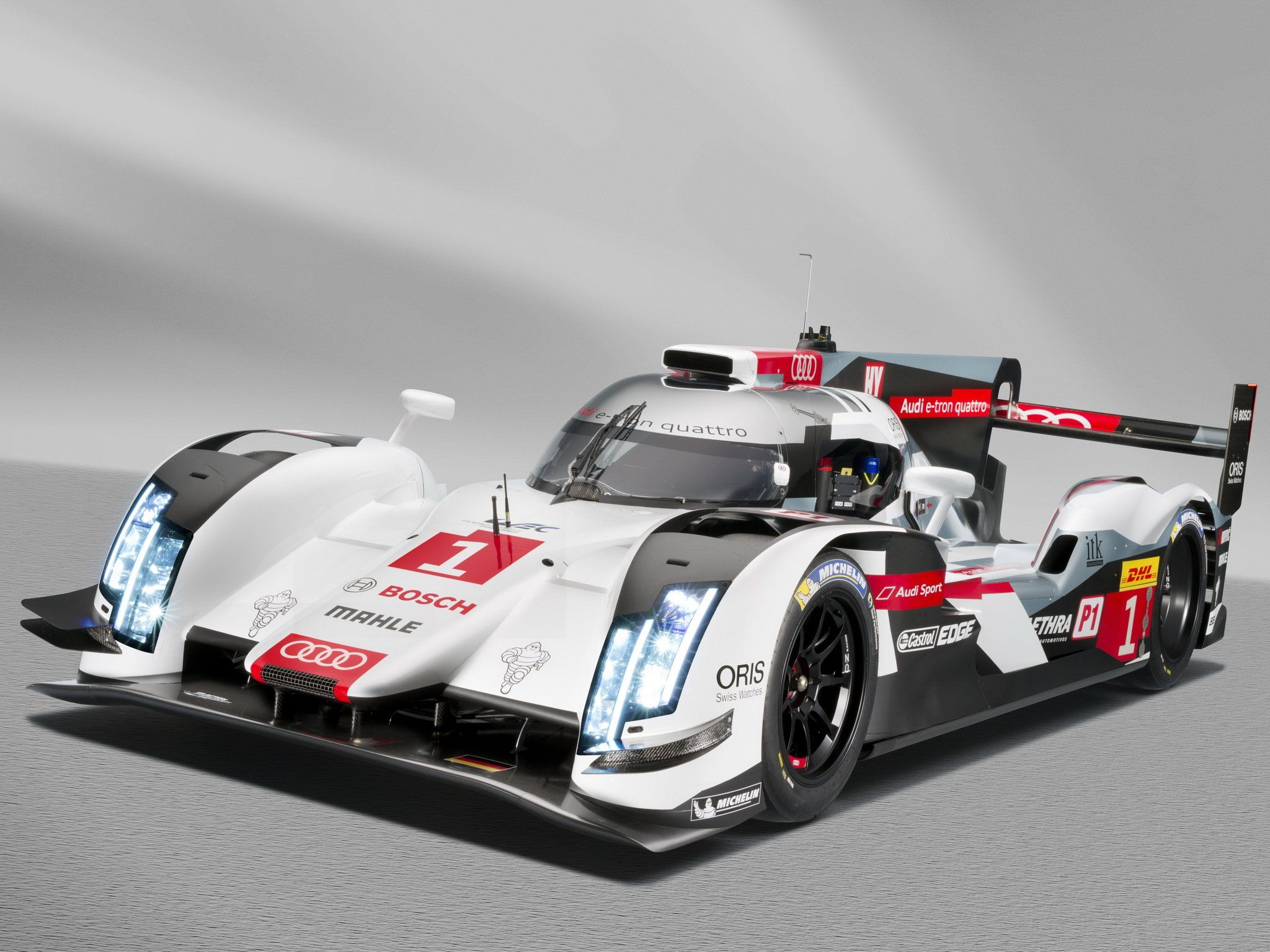 Tag For Audi r18 wallpapers : Audi R18 Le Mans Lmp1 Sport Wallpapers