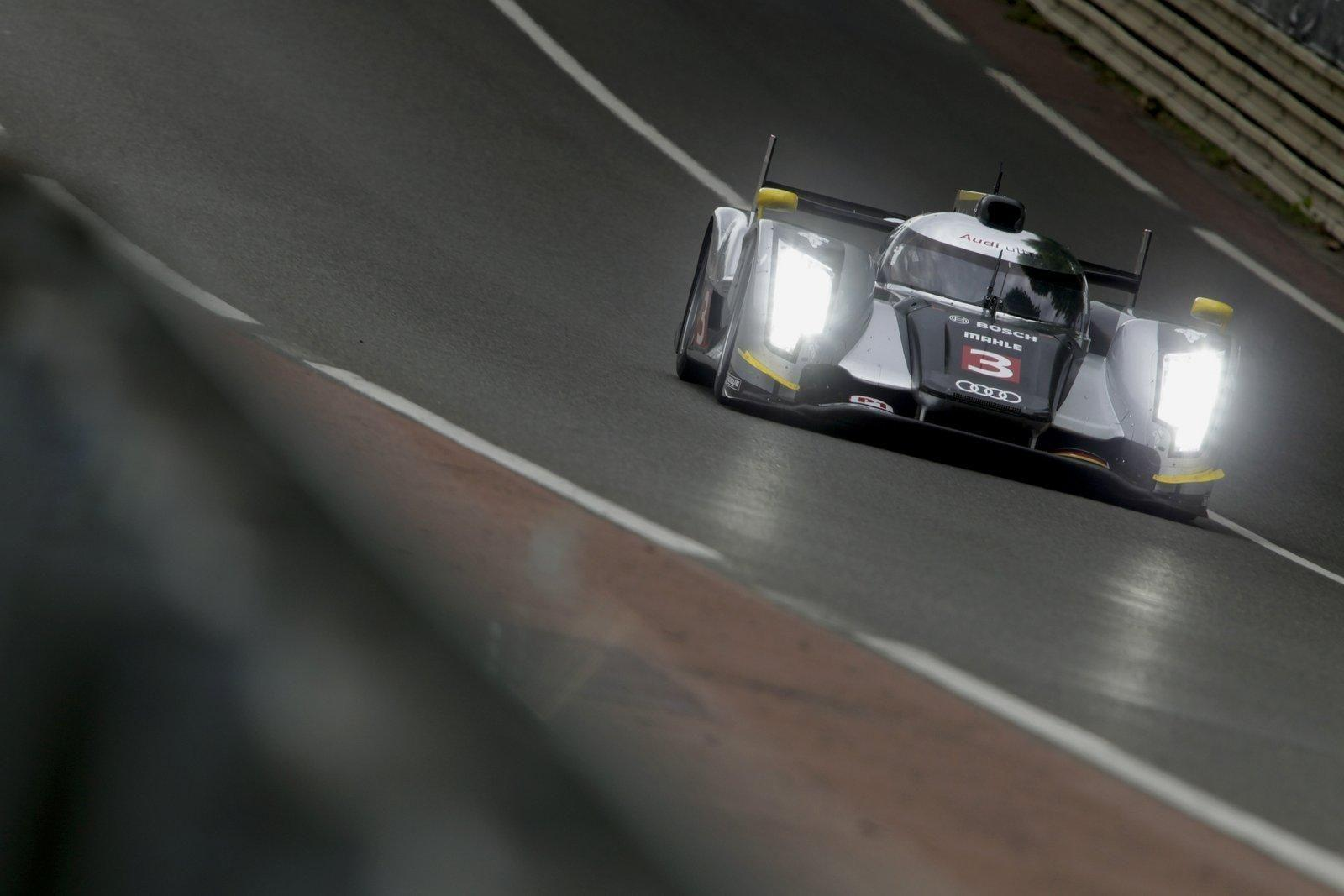 Le Mans 24hours Audi R18 TDI Hybrid 2012 photo 75191 pictures at