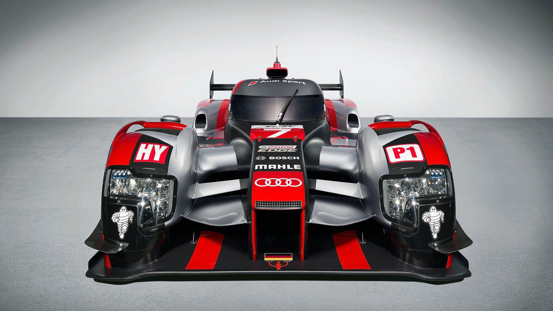 2016 Audi R18 News and Information, Research, and History