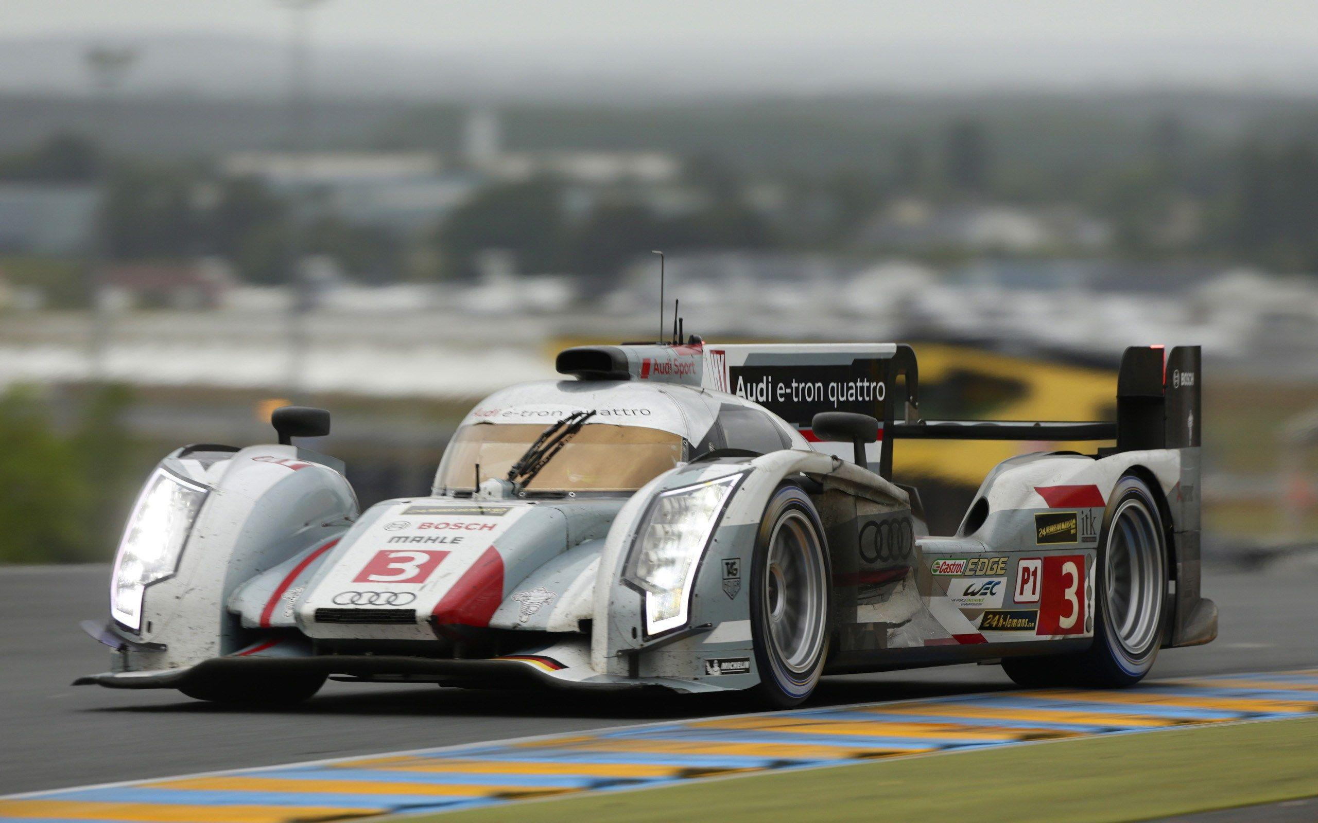 Tag For R18 hd wallpapers : Audi R18 E Tron Quattro Race Racing Le