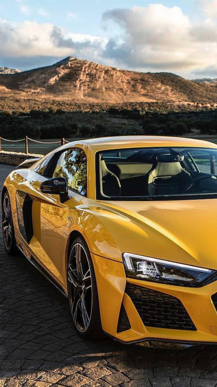 2019 AUDI R8 Wallpapers by AbdxllahM