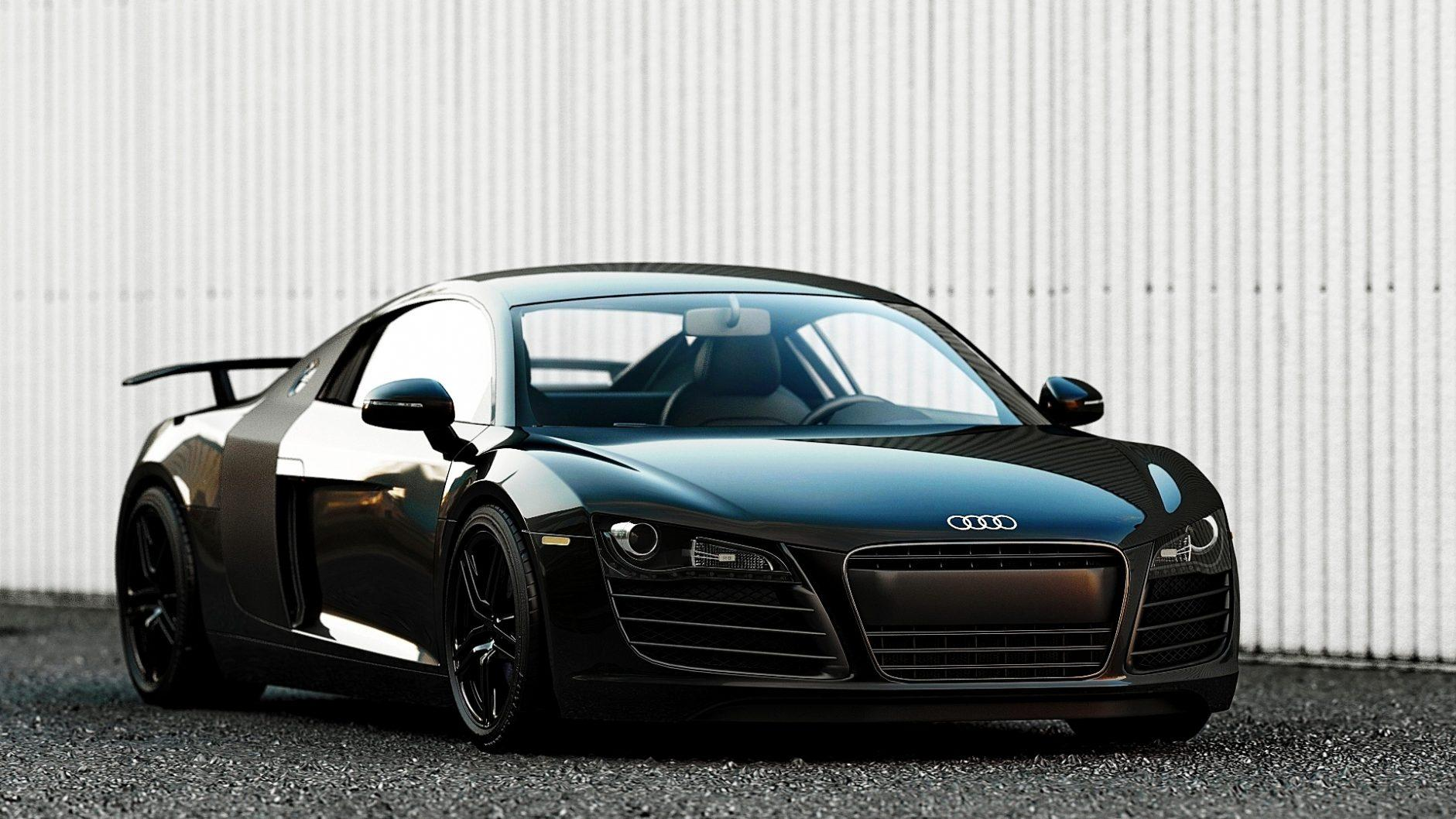 2019 Audi R8 Top High Resolution Wallpapers