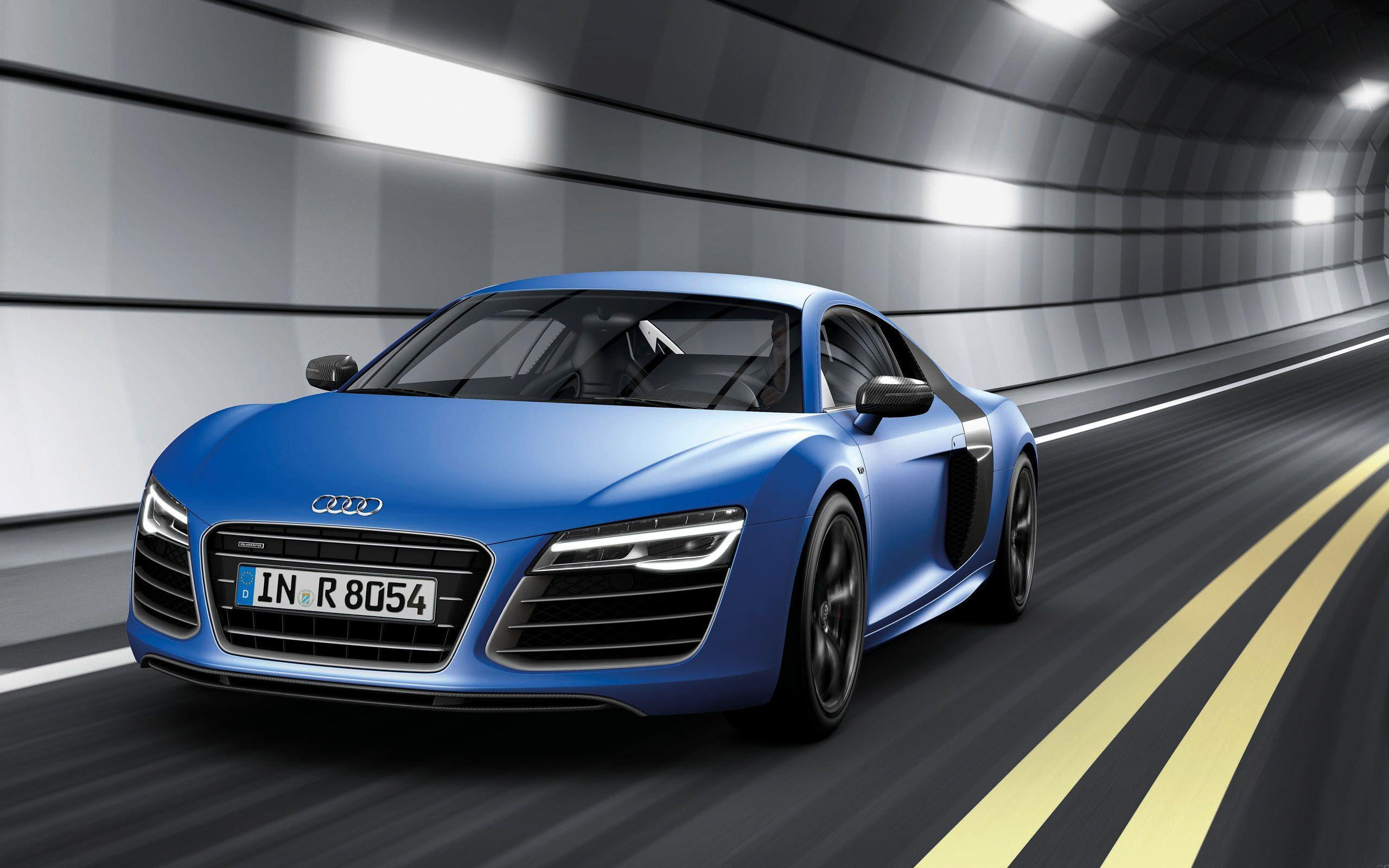 2013 Audi R8 V8 Wallpapers