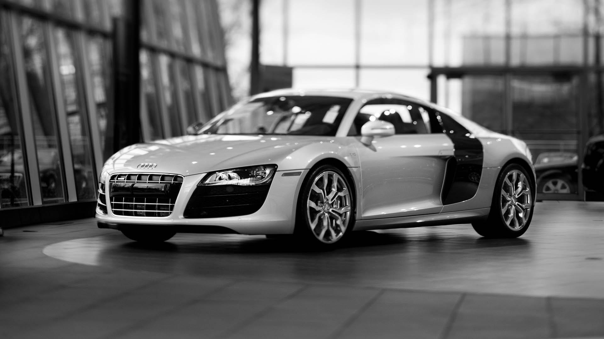 Audi R8 Hd Wallpapers Free Download Wallpapers