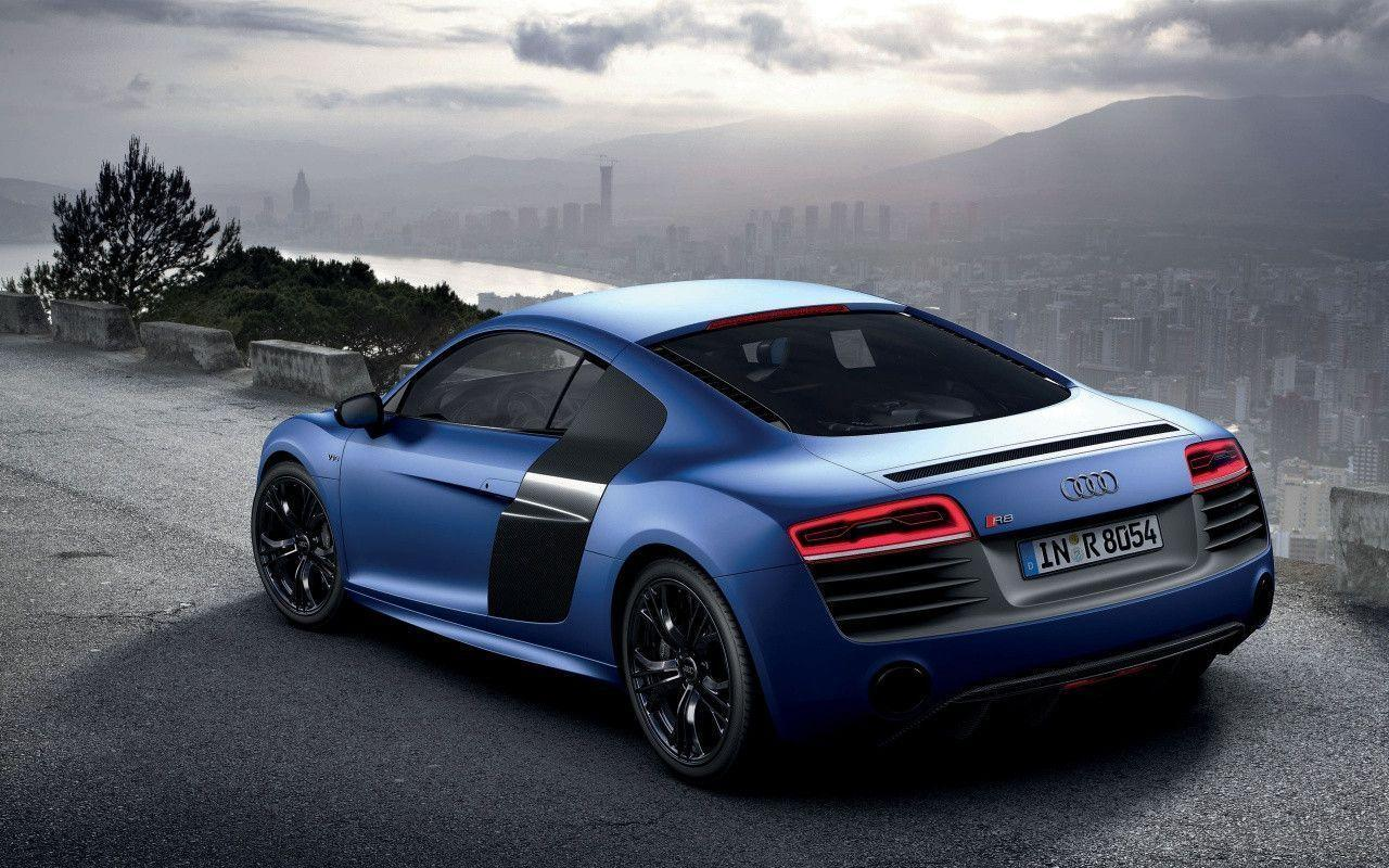 2013 Audi R8 V10 Plus 2 Wallpapers