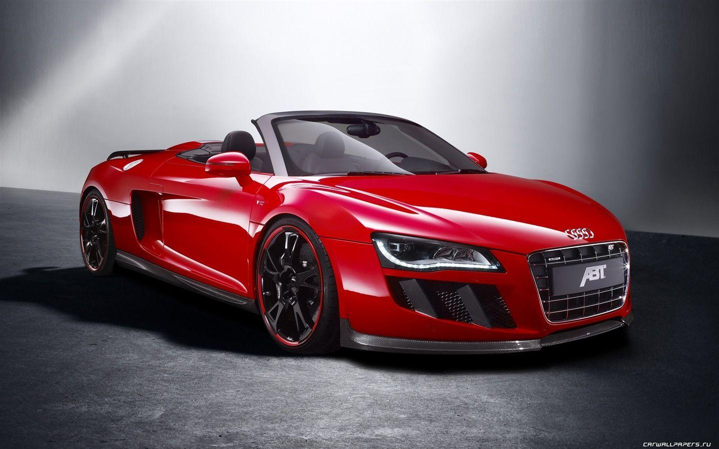 File Name Audi R8 Spyder Wallpapers Hd 1440 900 Resolution 1440 X