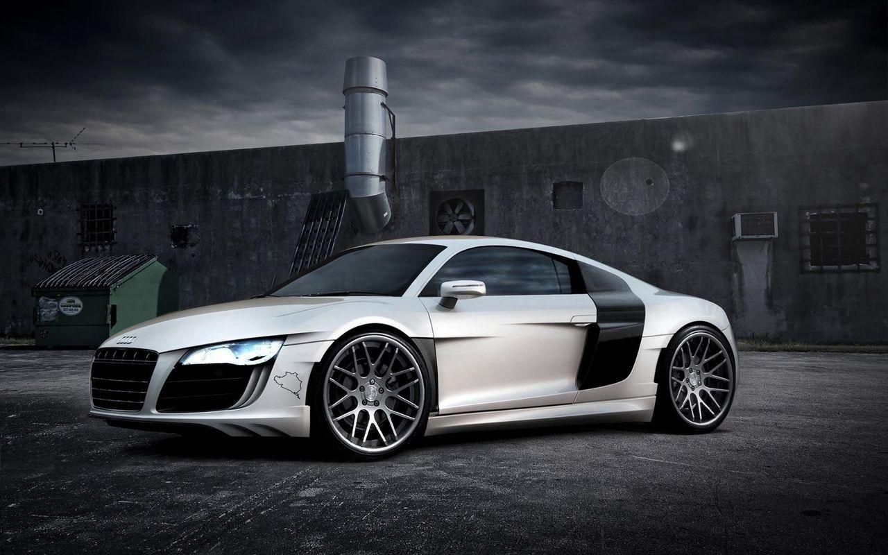 Tag For Audi coupe wallpapers : 2013 Audi R8 V10 Coupe Wallpapers