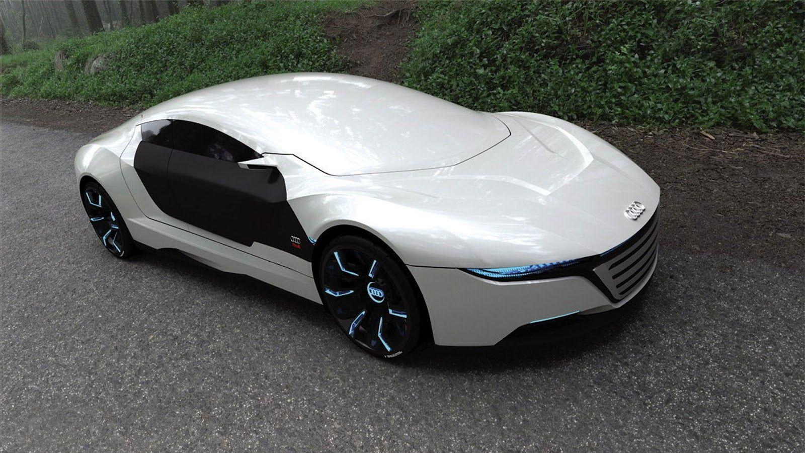 Audi A9 Wallpapers Hd