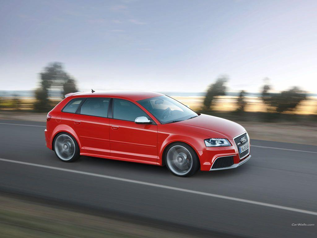 Audi rs3 HD Wallpapers Download