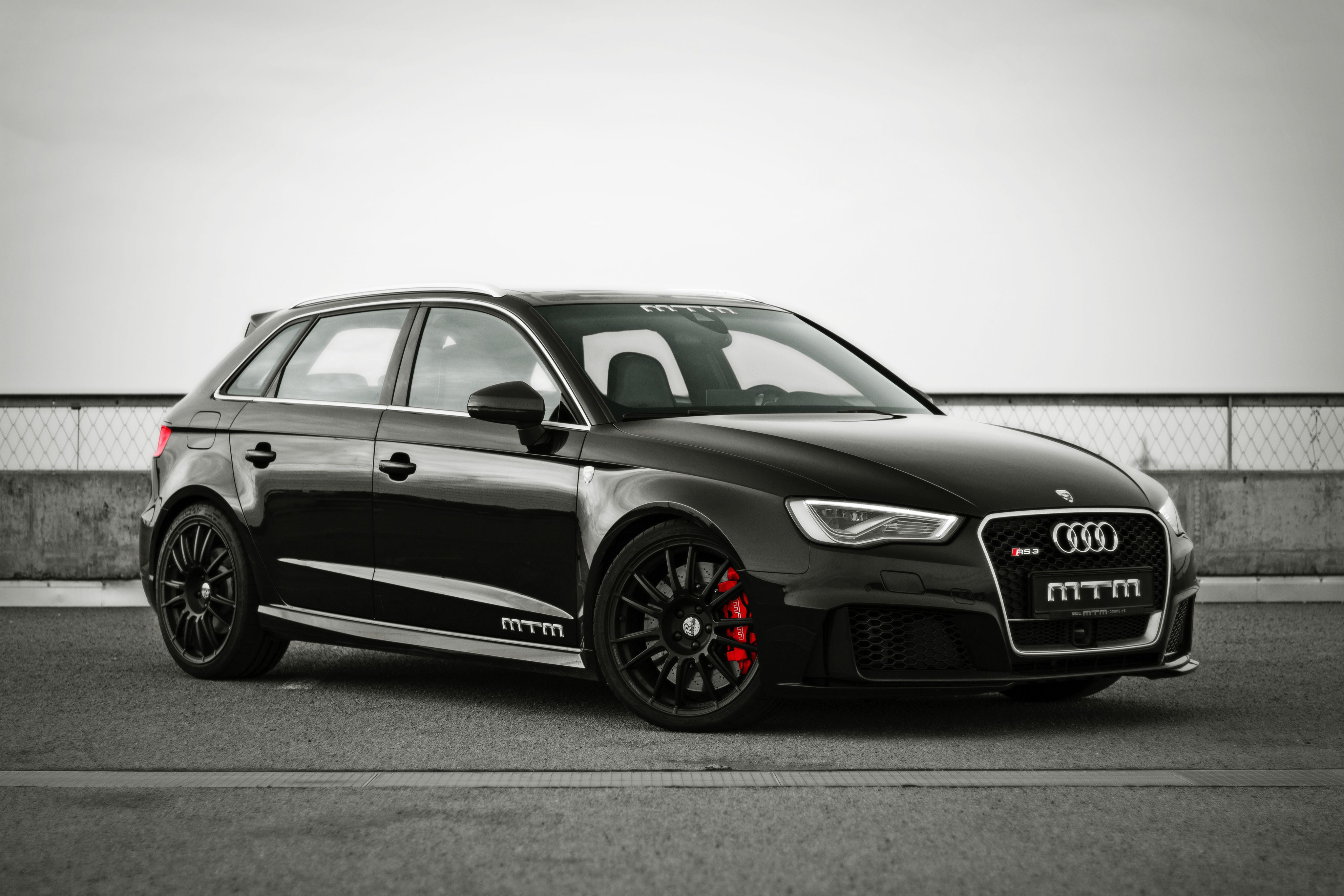 10 Audi RS3 HD Wallpapers